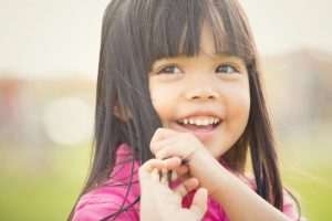 Fight Cavities with Fluoride Treatment from Your Children's Dentist Center