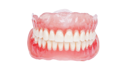 Eating with Dentures in Center, TX: What Foods Should Be Avoided