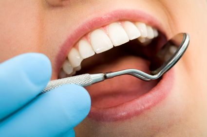 Why Choose Tooth-Colored Fillings in Center, TX?